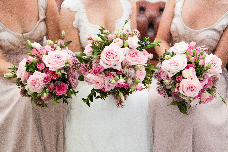 Wedding Bridal Flowers In Brisbane